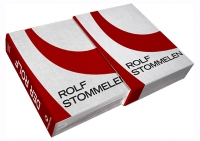 ROLF STOMMELEN - Limited Edition